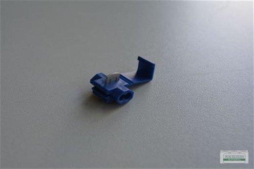 10 Stück Schnellverbinder Kabelverbinder 1,5-2,5 mm² Kabel