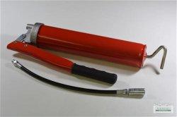 Fettpresse Hochdruck-Handhebel-Fettpresse mit Schlauch