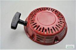 Seilzugstarter Handstarter passend Honda GX160 runde Stahlklinke + Cup