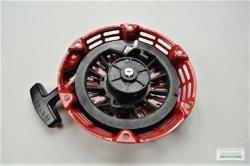 Seilzugstarter Handstarter passend Honda GX200 runde Stahlklinke