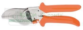Gehrungsschere Leistenschere mit 45°Anschläge 50mm Schnittlänge Original LÖWE Typ 3104