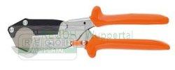 Schlauchschere mit Dreiecksklinge Original LÖWE Typ 5504