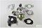 Vergaser Reparatursatz inkl. Dichtsatz passend Loncin G240 F, G240 F/D