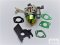 Reparatursatz Vergaser inkl. Dichtsatz passend  Loncin G160 F, G160 F/D