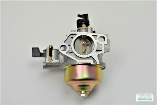 Vergaser passend Loncin G390 F, G390 F/D Ohne Primer Anschluss