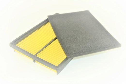 Luftfilter Filter Filterelement mit Vorfilter passend Honda GX620