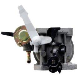 Vergaser passend Loncin G160 F, G160 F/D Ohne Primer Pumpen Anschluss