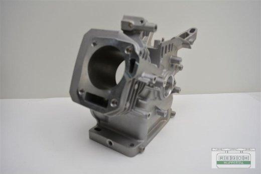 Kurbelgehäuse Motorgehäuse passend Loncin G200 F Typ 1