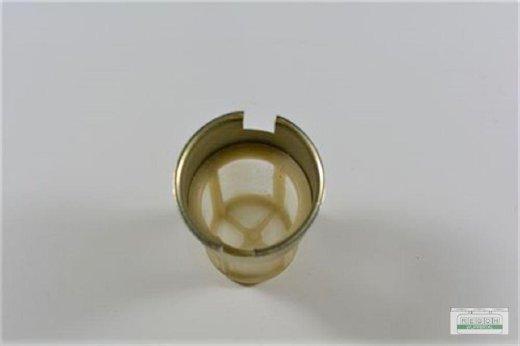 Tankfilter Metallausführung passend Loncin 5-13 PS  G120F-G390F/D