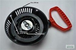 Seilzugstarter Handstarter Loncin LC175 FDS