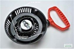 Seilzugstarter Handstarter passend Loncin LC185 FDS
