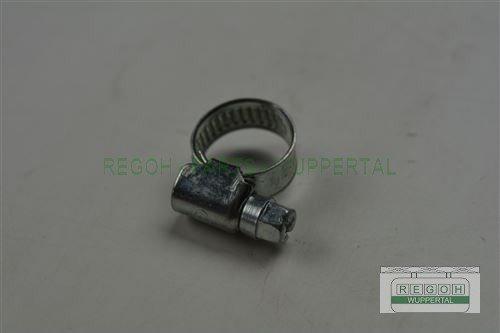 Schlauchschelle Schelle Schlauchklemme Serflex Ø 10-16 mm