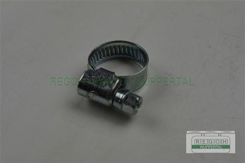 Schlauchschelle Schelle Schlauchklemme Serflex Ø 12-18 mm