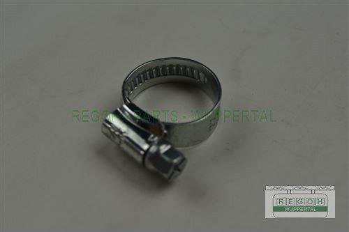 Schlauchschelle Schelle Schlauchklemme Serflex Ø 12-22 mm