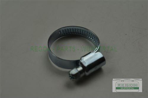 Schlauchschelle Schelle Schlauchklemme Serflex Ø 20-32 mm