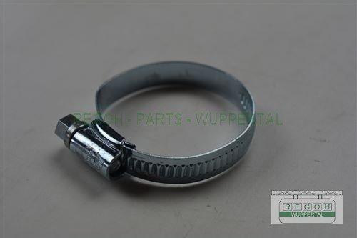 Schlauchschelle Schelle Schlauchklemme Serflex Ø 25-40 mm
