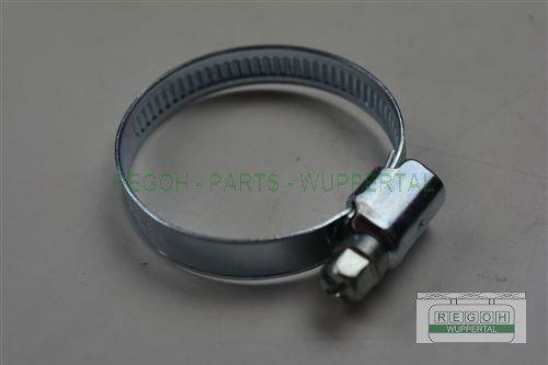 Schlauchschelle Schelle Schlauchklemme Serflex Ø 30-45 mm