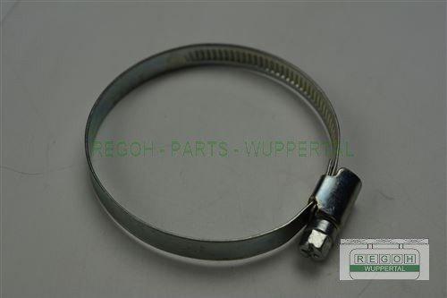 Schlauchschelle Schelle Schlauchklemme Serflex Ø 40-60 mm