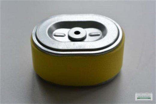 Luftfilter Filterelement Filter Maß 102 x 73 x 53 mm passend Honda