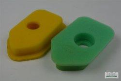 Luftfilter Filter Filterelement Briggs & Stratton 4107
