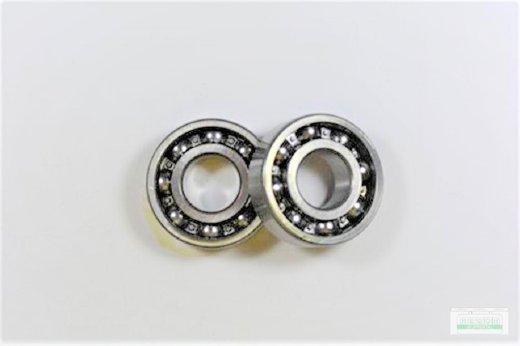 Kugellager passend Getriebedeckel Loncin LC154 F