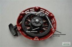 Seilzugstarter Handstarter Loncin 193500017-T110 G390 mit Cup