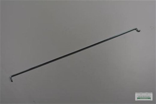 Reglerstange Druckstange passend Loncin G390 F, G390 F/D