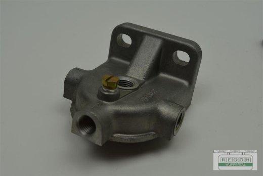 Universal Filterkopf Dieselfilterträger Filterträger M16 x 1,5 mm Filtergewinde