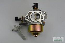 Vergaser passend Loncin G340 F, G340 F/D mit Primer...