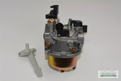 Vergaser passend Loncin G340 F, G340 F/D mit Primer Anschluss