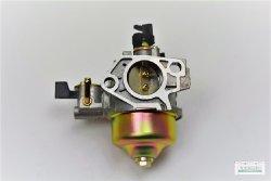 Vergaser passend Loncin G340 F, G340 F/D Ohne Primer Anschluss