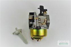Vergaser passend Loncin LC182 F mit Primer Anschluss