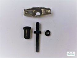 Kipphebel, EV, AV, passend Loncin G160 F, G160 F/D
