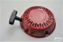 Seilzugstarter Handstarter Ø 195 mm flache Stahlklinke passend Honda