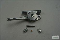 Gashebel Verstellhebel passend Agria 49483 Einachser,...