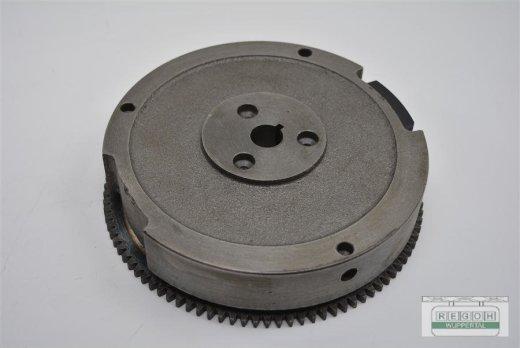 Schwungrad Schwungscheibe passend Loncin G340 F/D 5 Polig und Zahnkranz
