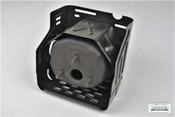 Auspuff Schalldämpfer passend Honda GX390