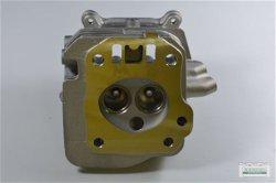 Zylinderkopf passend Loncin G200, G200 F/D OHNE Ventile usw.