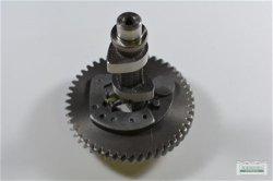 Nockenwelle passend Loncin G160, G160F/D