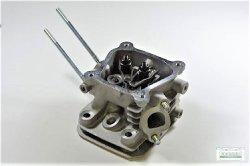 Zylinderkopf komplett, passend Loncin G160 F, G160 F/D