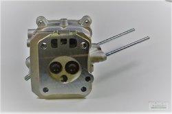 Zylinderkopf komplett, passend Loncin G200 F, G200 F/D