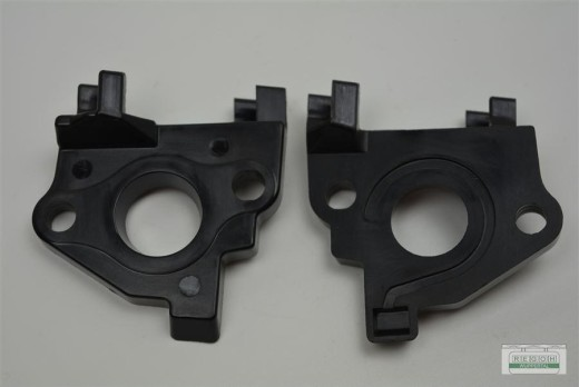 Stutzen Flansch Zwischenstück passend Loncin G240 F ( F/D)