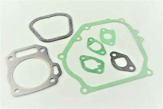 Motordichtsatz Dichtsatz 7-Teilig passend Honda GX140 Typ B