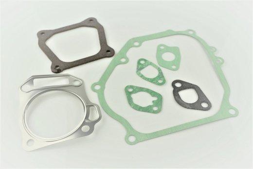 Motordichtsatz Dichtsatz 7-Teilig passend Loncin LC168 F2
