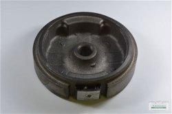 Schwungrad Schwungscheibe passend Loncin G390 F Ohne Zahnkranz
