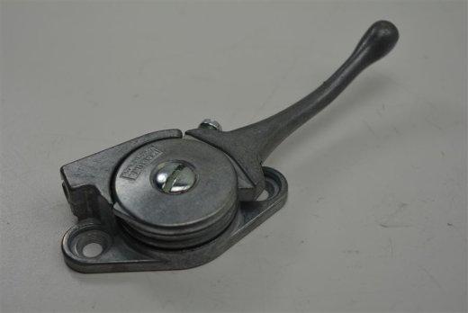 Gashebel Verstellhebel universal Gasverstellung Hebel ca. 80 mm