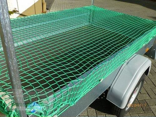 Ladungssicherungsnetz Sicherungsnetz PP Netz Größe 1,5x2,2 mtr.