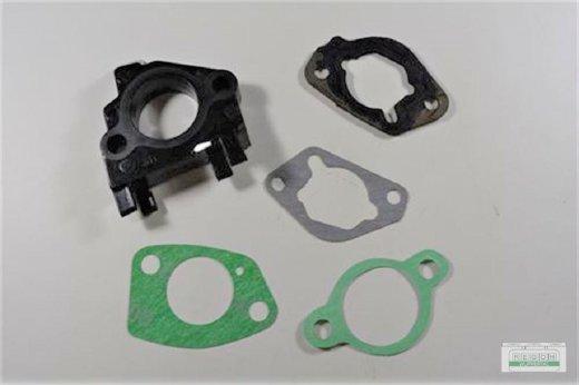 Reparatursatz Dichtsatz für Vergaser passend Loncin G420 F/D