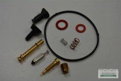 Vergaser Reparatursatz 11 Teilig passend Loncin G420 F/D