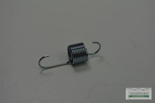 Rückholfeder Feder Seilzug Kabel passend Honda G100